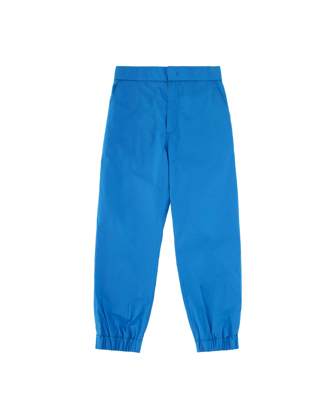 Photo: Moncler Genius Moncler Genius X Craig Green Chino Pants Dark Blue