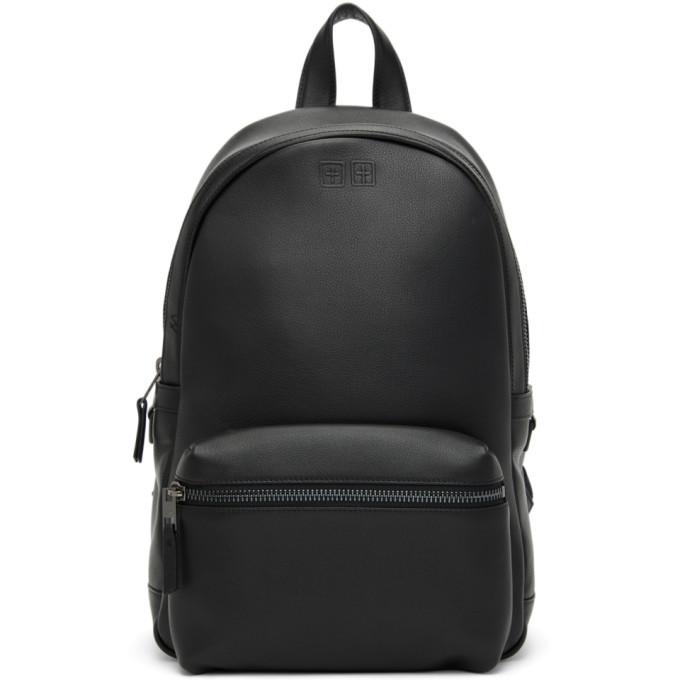Ksubi Black 1999 Kruise Backpack