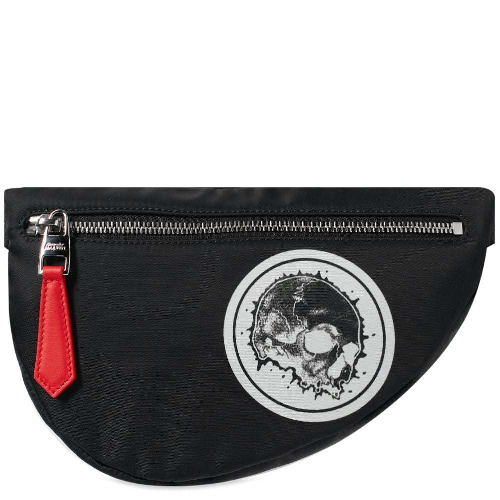 Photo: Alexander McQueen Skull Waist Bag