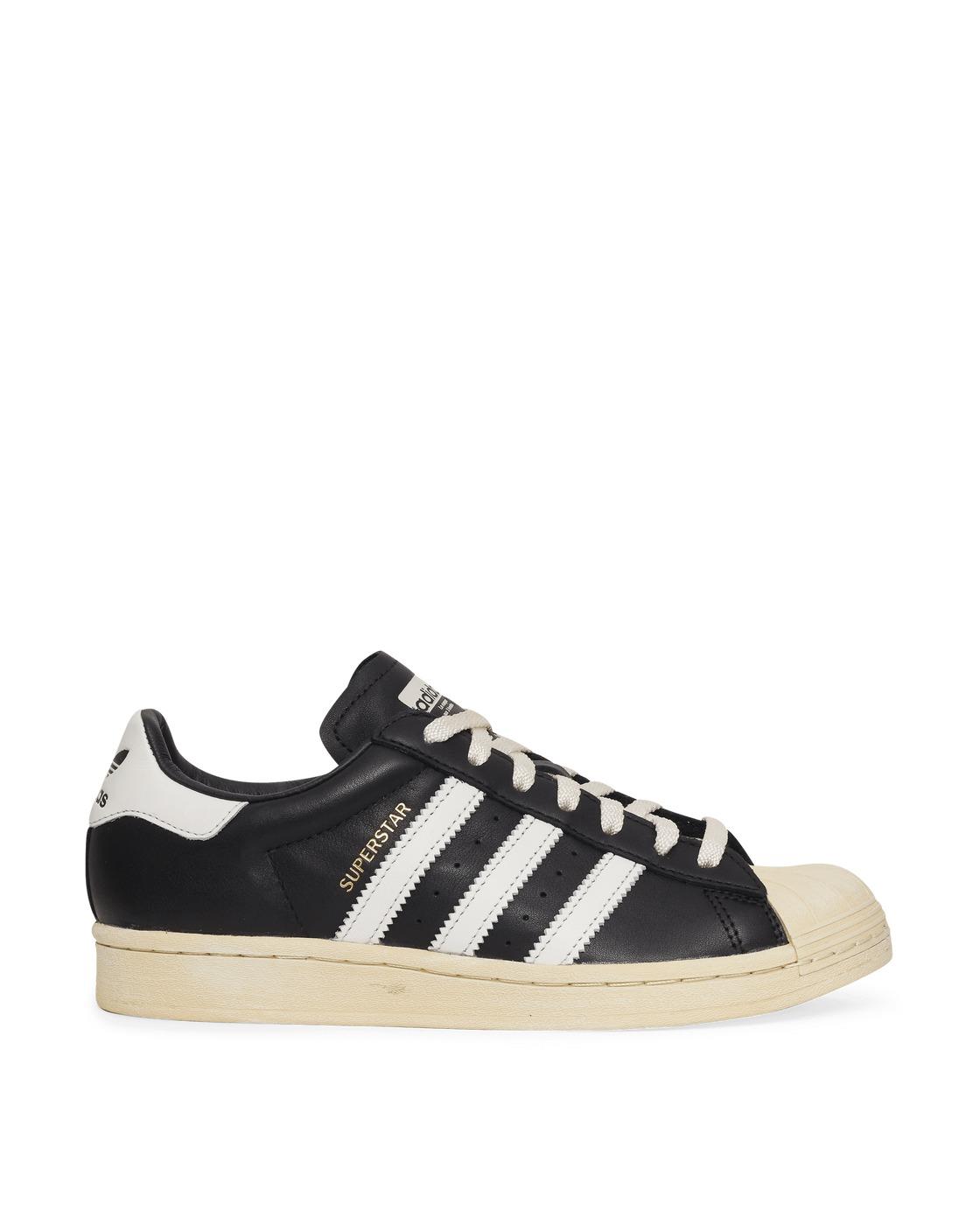 Adidas Originals Superstar Sneakers Core Black/White