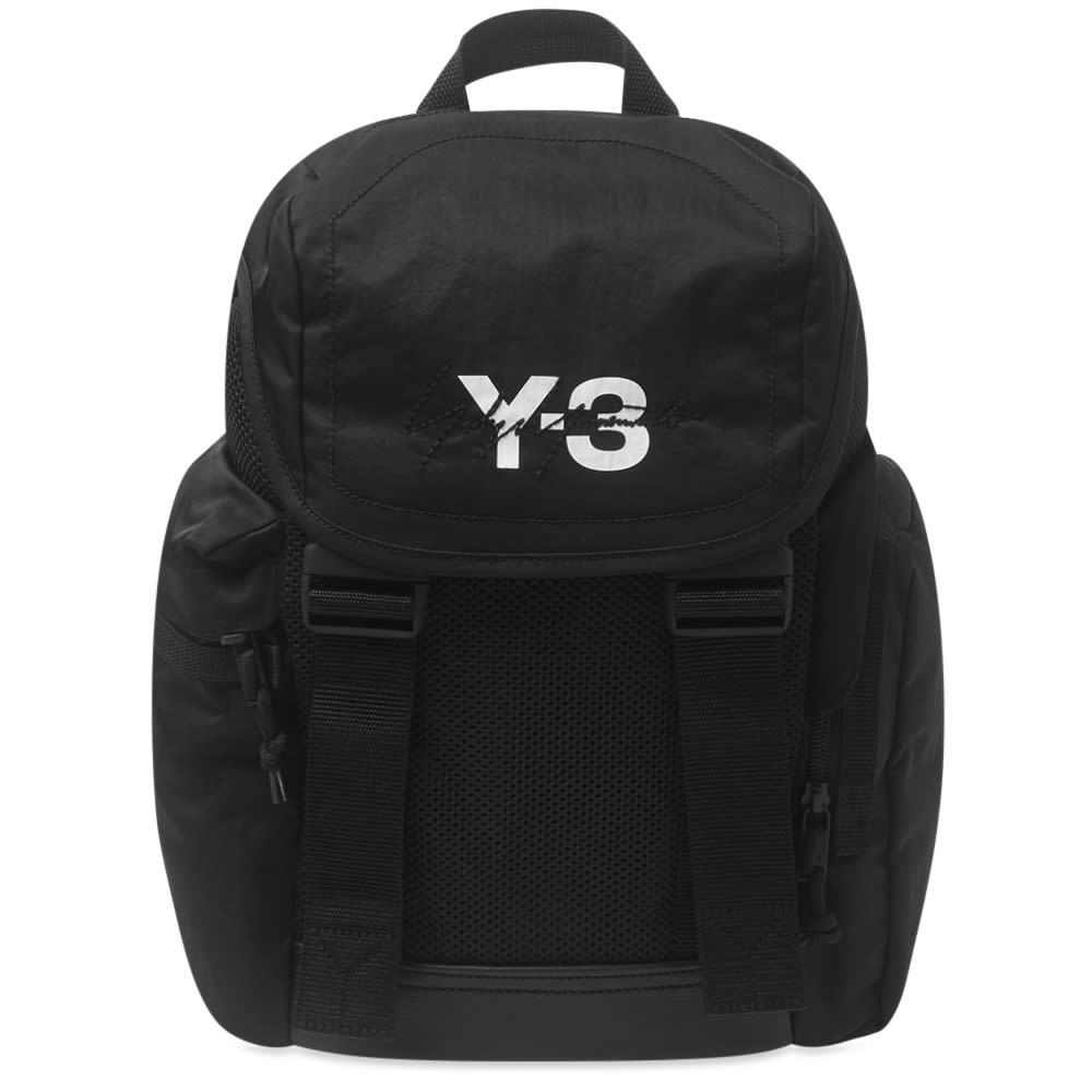 Photo: Y-3 Small Mobility Bag