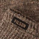 Filson - Mélange Wool-Blend Gloves - Gray