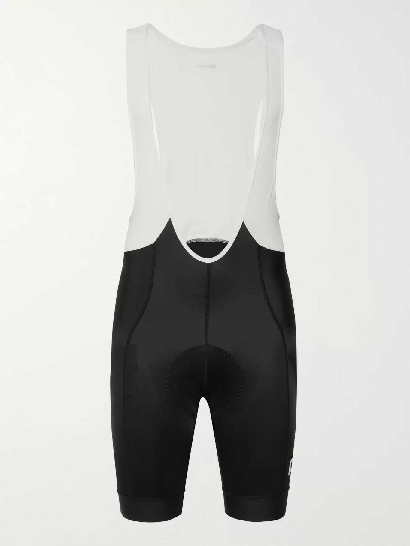 Photo: POC - Essential Road VPDs Cycling Bib Shorts - Black