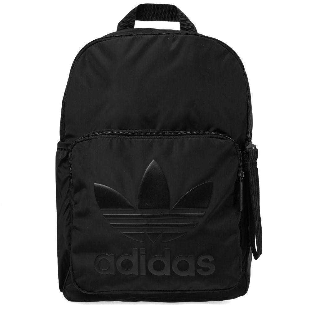 Photo: Adidas Trefoil Backpack