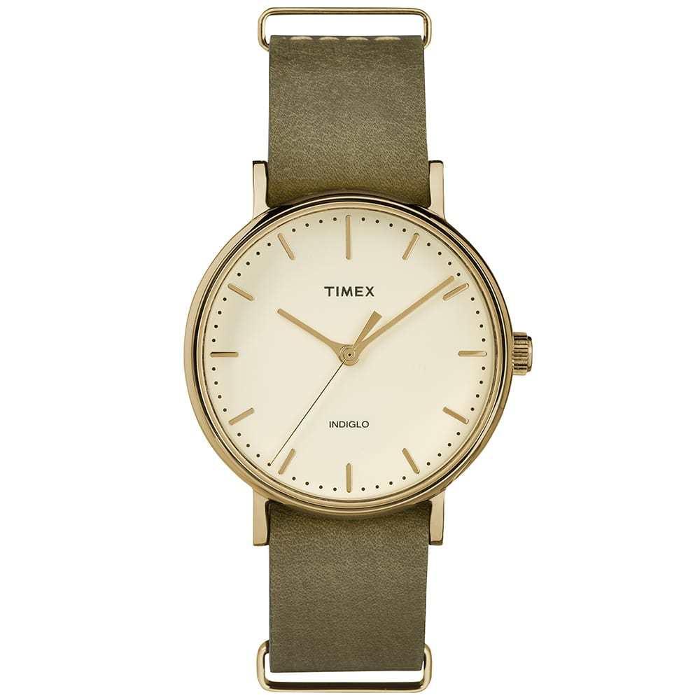 Photo: Timex Weekender Fairfield 37mm Watch