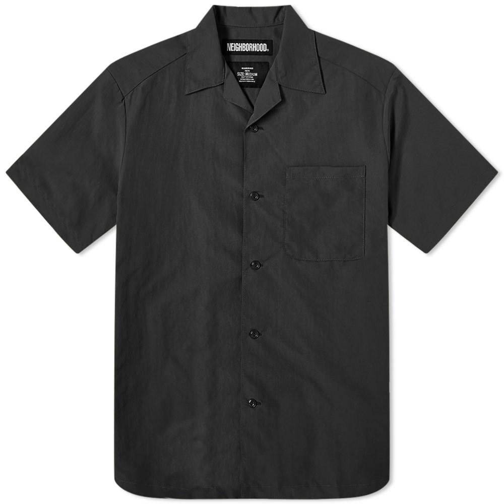Photo: Neighborhood Short Sleeve Aloha Shirt