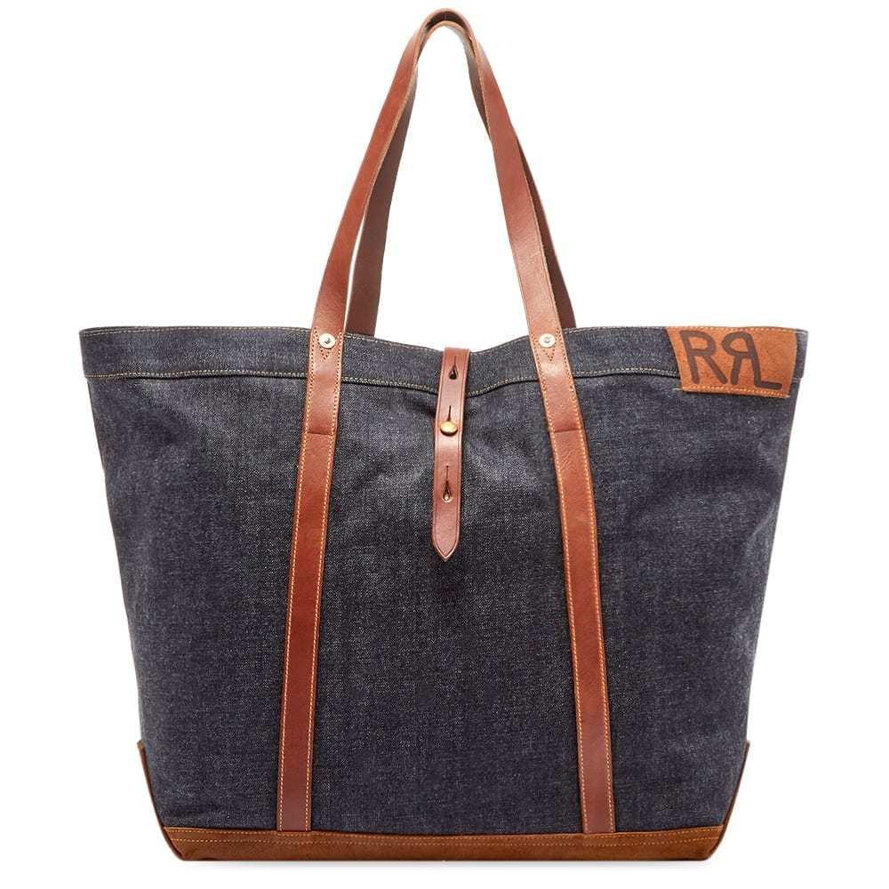 RRL Howard Tote Bag