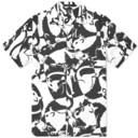 Ksubi Klub Rat Vacation Shirt