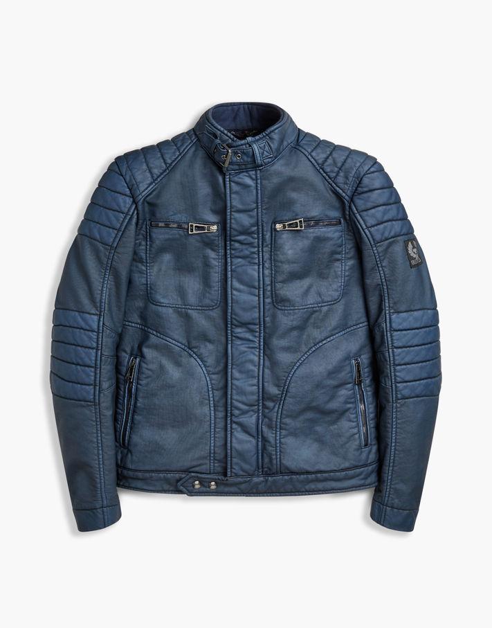 Belstaff Weybridge Jacket Black