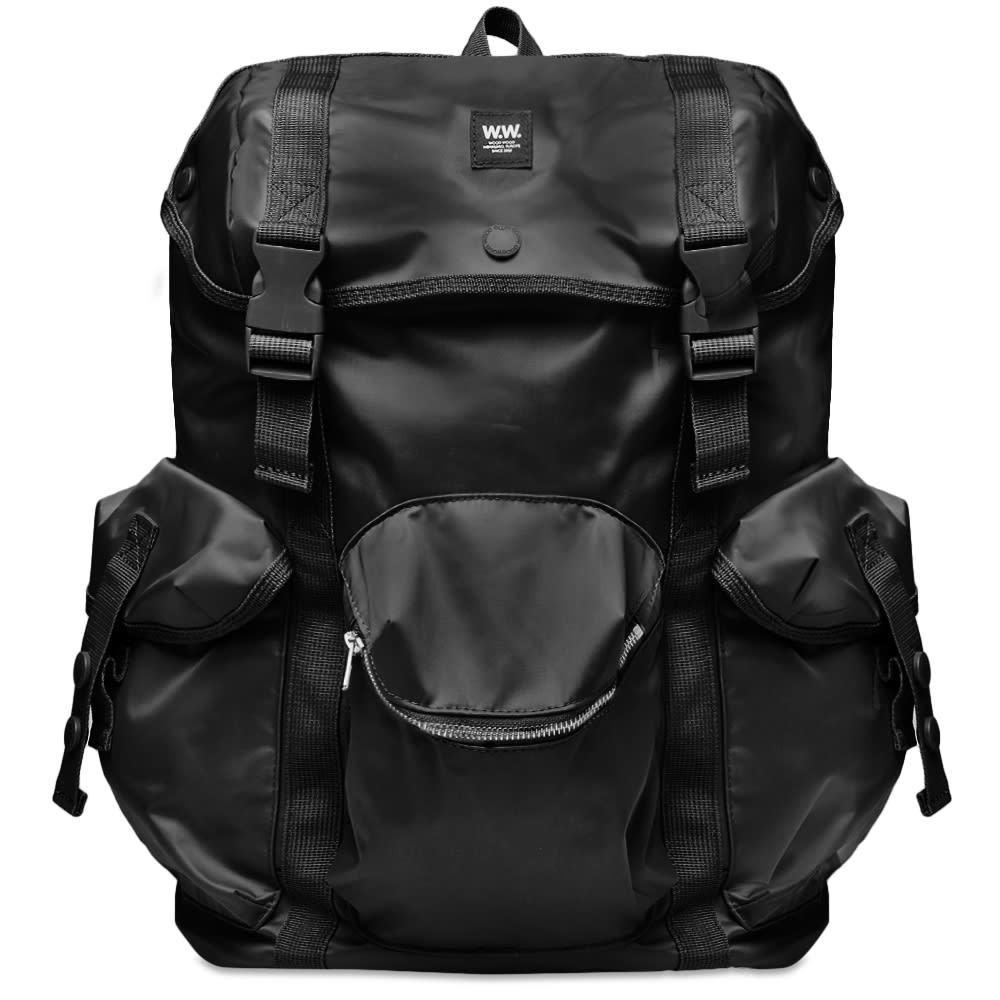 Photo: Wood Wood Mills Backpack