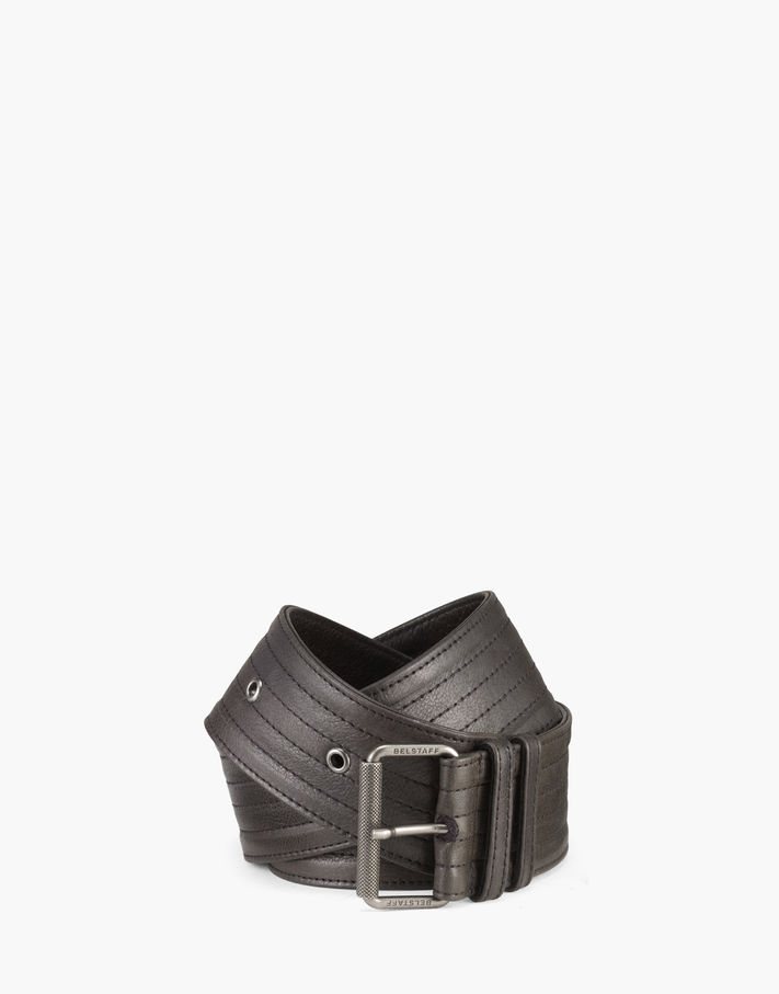 Photo: Belstaff Replacement Belt Size 46-50 Black