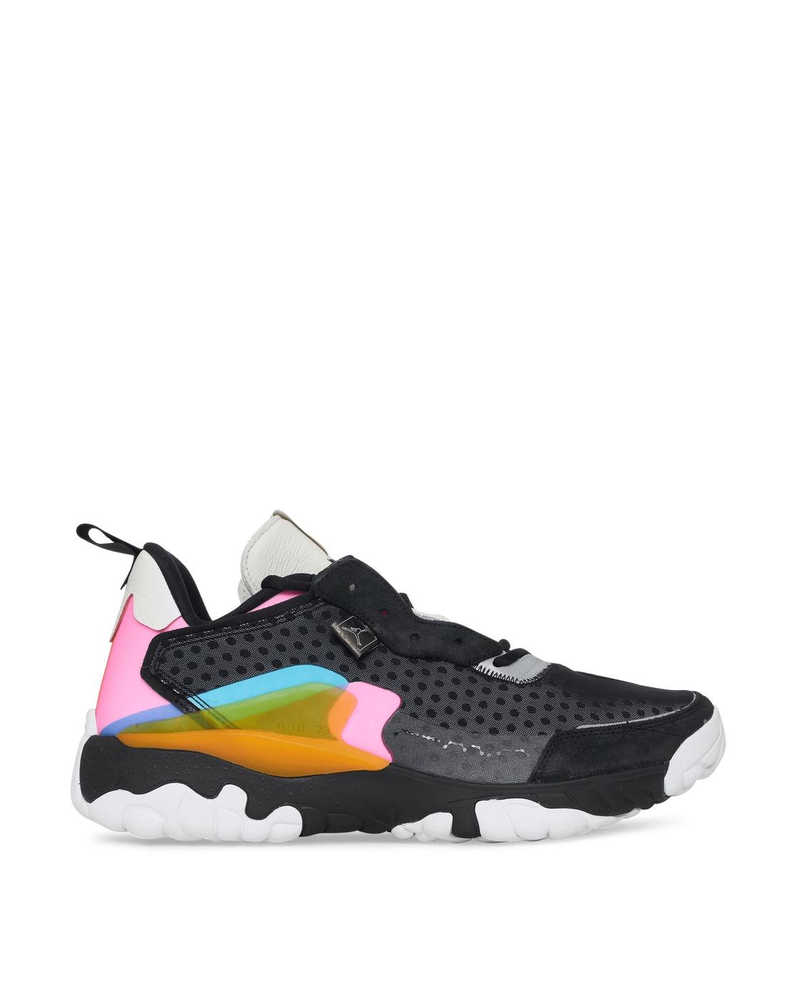 Photo: Nike Jordan Jordan Delta 2 Sp Sneakers Black/White