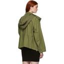 3.1 Phillip Lim Green Field Jacket