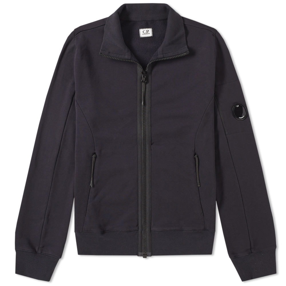 C.P. Company Arm Lens Track Top