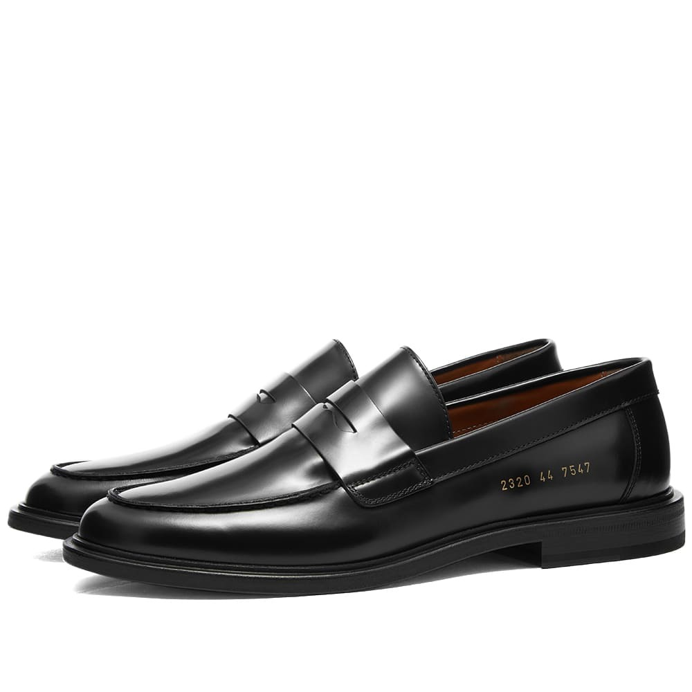 Photo: Common Projects Loafer