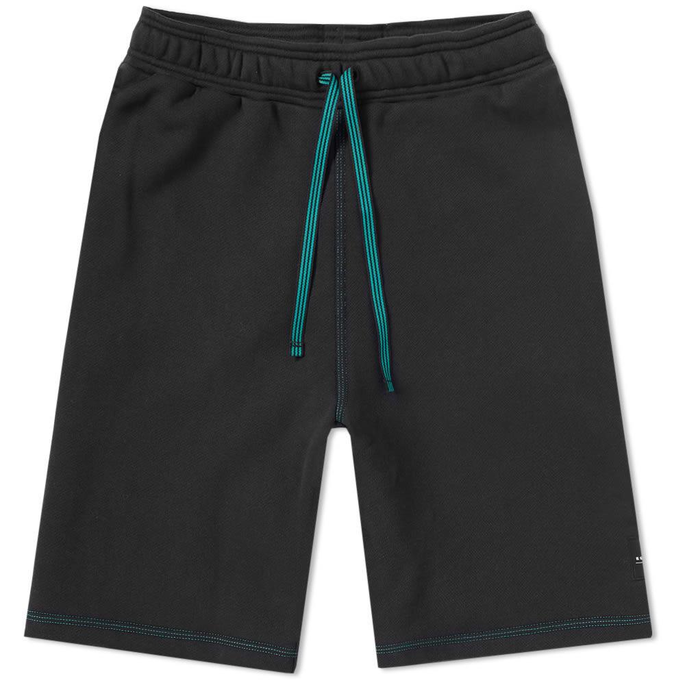Adidas EQT 18 Short Black