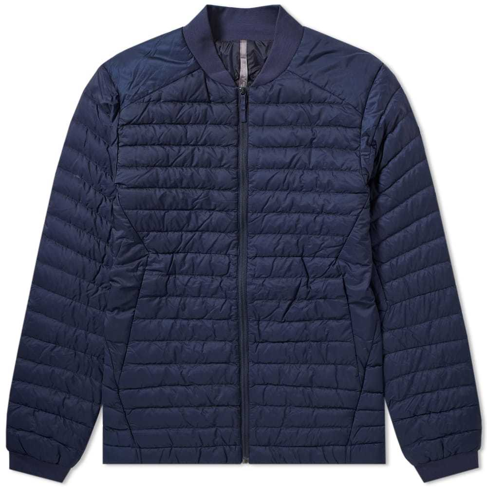 Arc'teryx Veilance Conduit Down Filled Jacket
