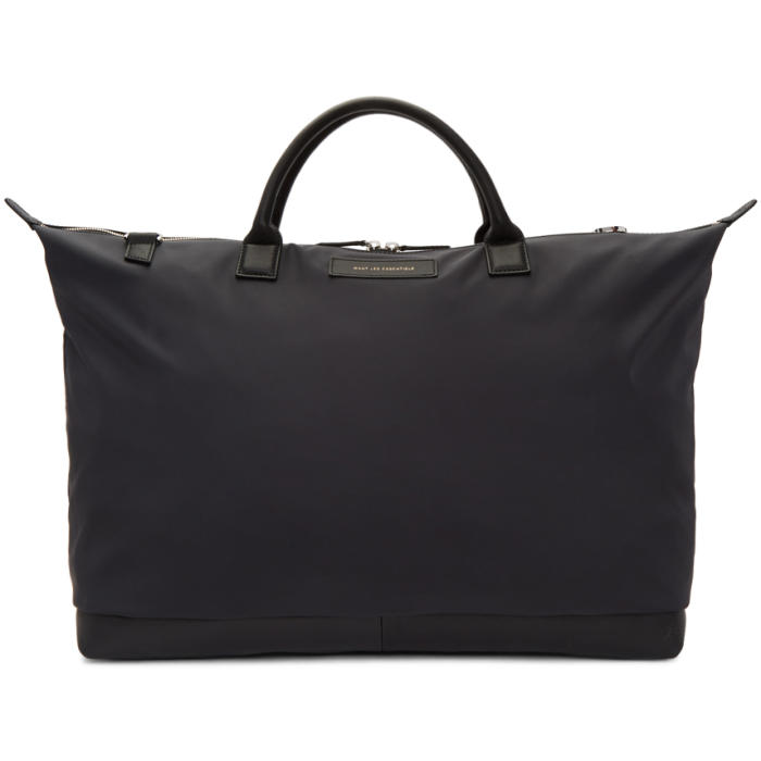 Photo: Want Les Essentiels Black Hartsfield Tote