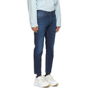 Acne Studios Blue Bla Konst River Jeans