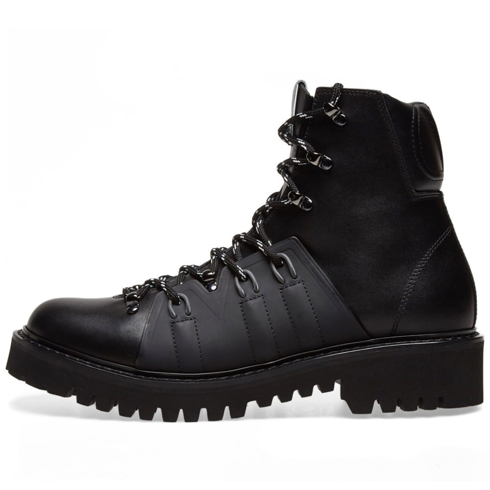 Valentino Cluster Hiking Boot