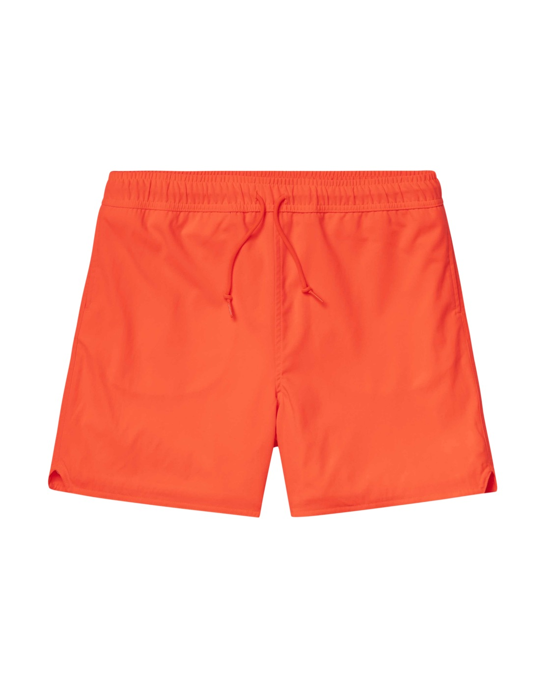 Photo: Carhartt Wip Aran Swim Trunks Pop Coral