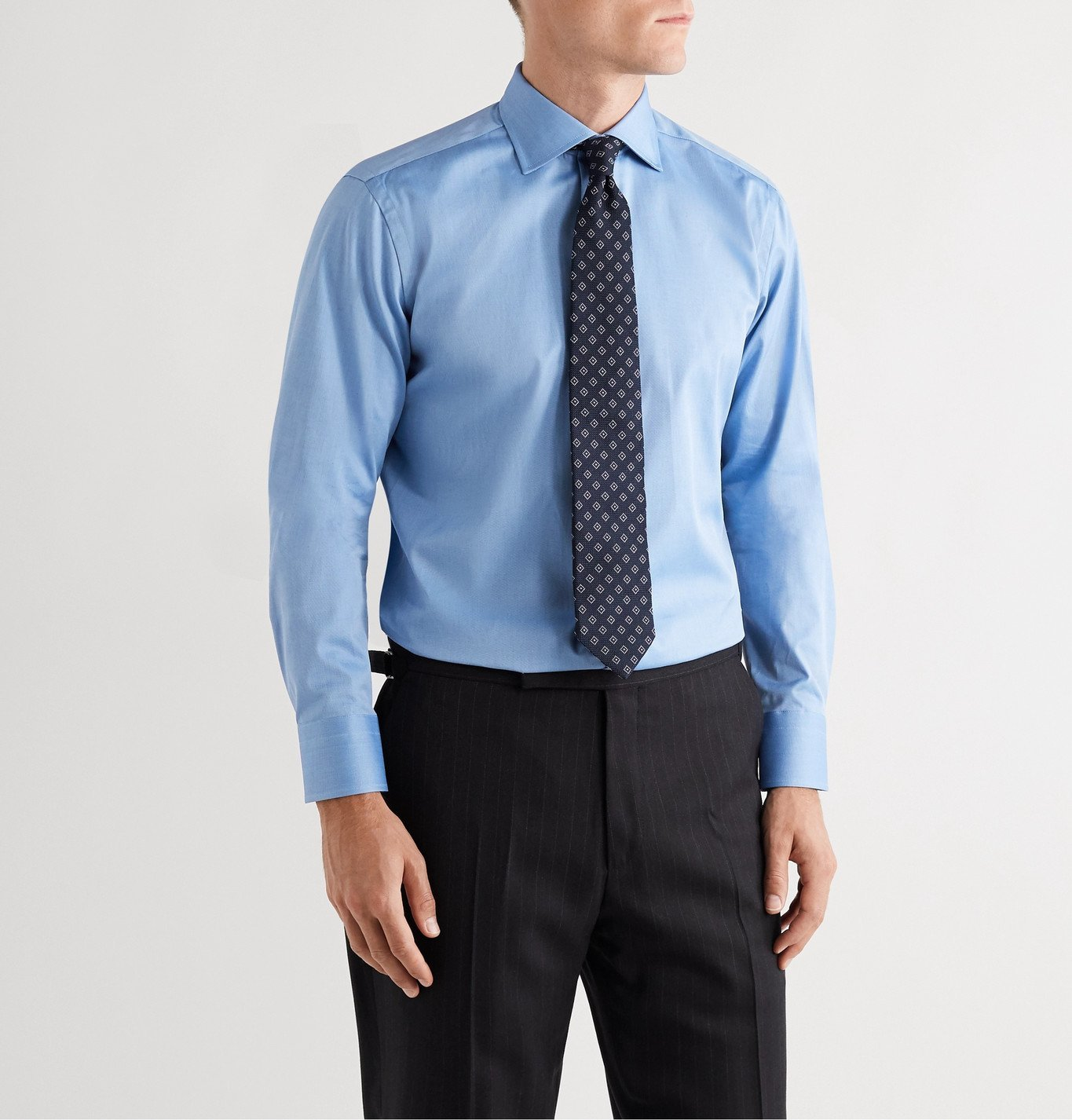 Canali - Cotton Shirt - Unknown