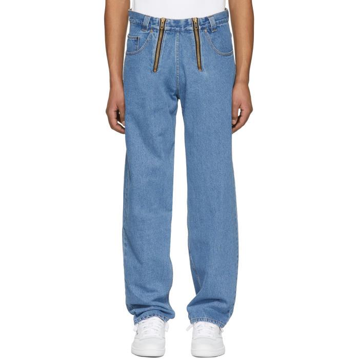 GmbH Blue Cyrus Jeans