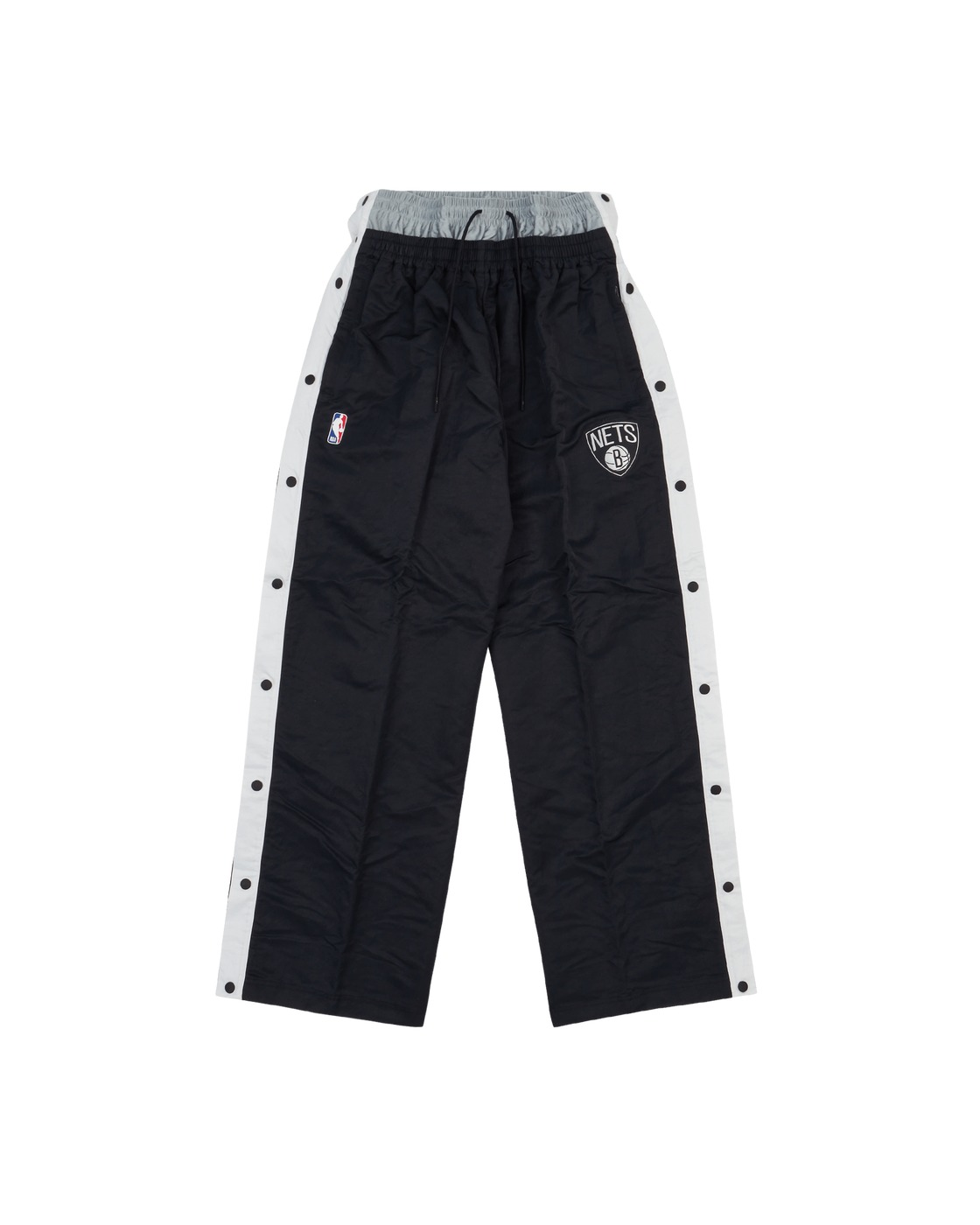 Photo: Nike Special Project Ambush Bk Tearaway Pants Black