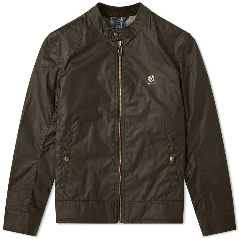 Photo: Belstaff Kelland Jacket