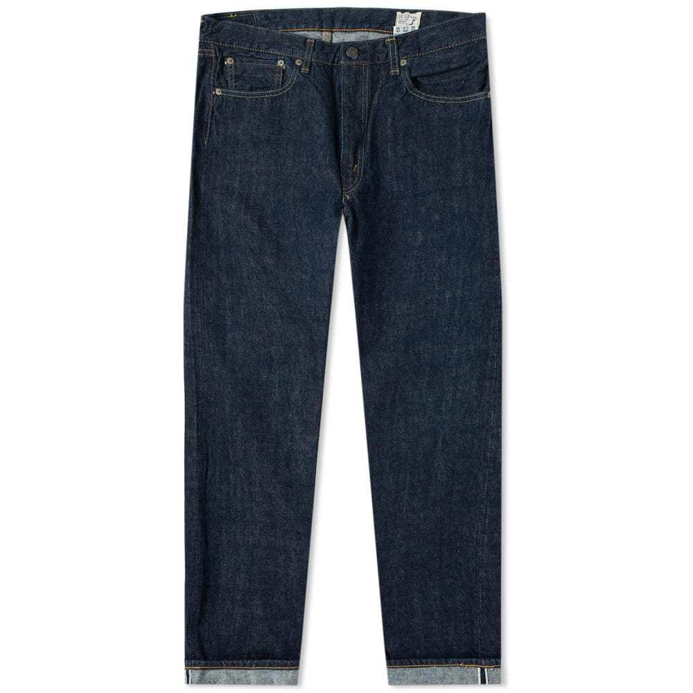 Photo: orSlow 105 Standard Jean