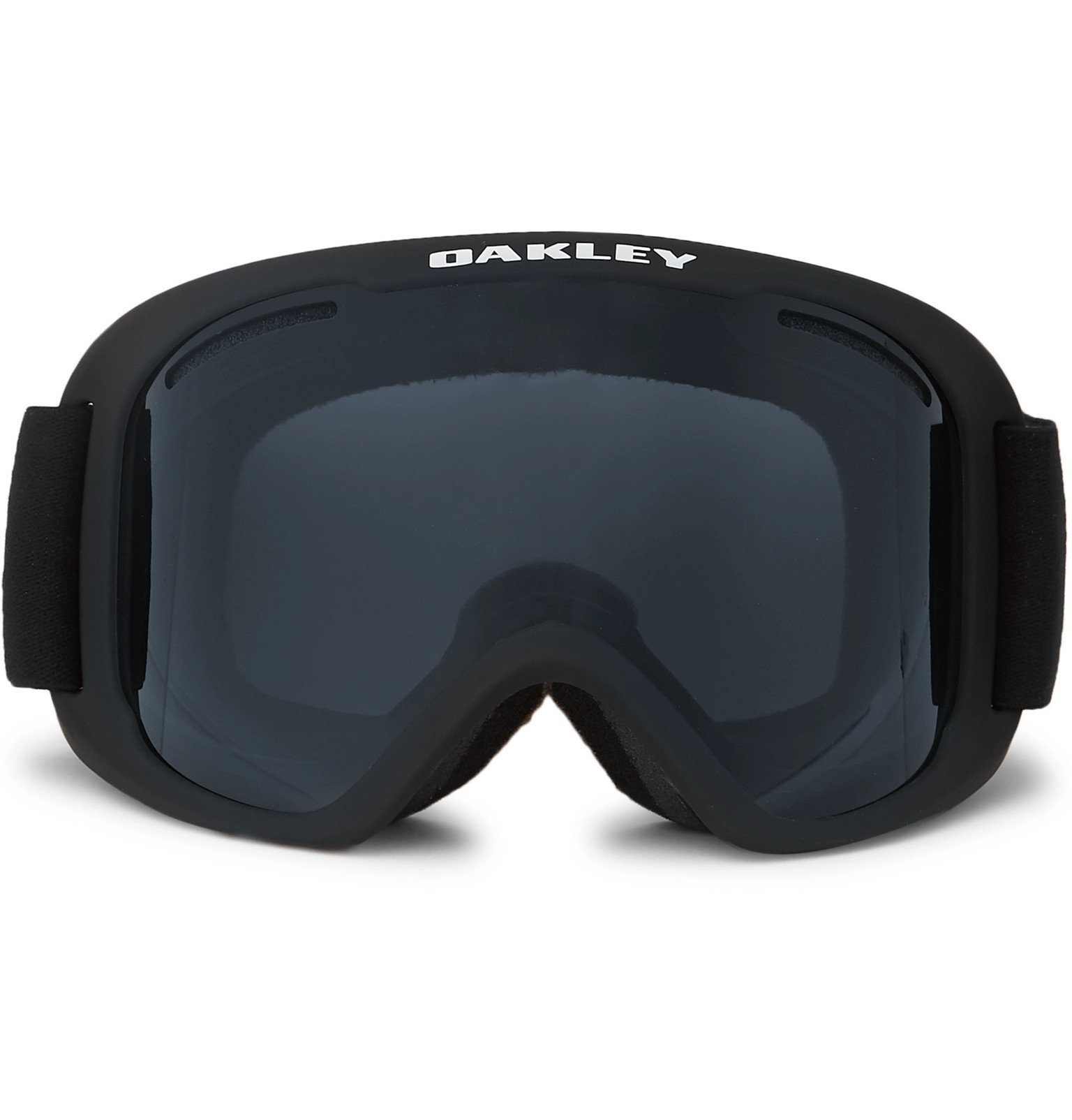 Photo: Oakley - O Frame 2.0 PRO XL Ski Goggles - Black