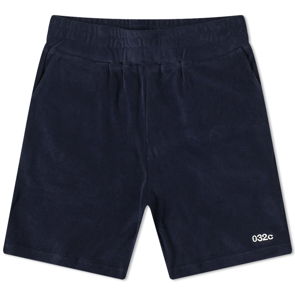 Photo: 032c Logo Terry Short