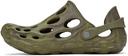 Merrell 1trl Green Hydro Moc Sandals