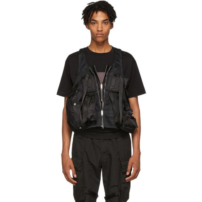 Photo: Alyx Black Tactical Vest