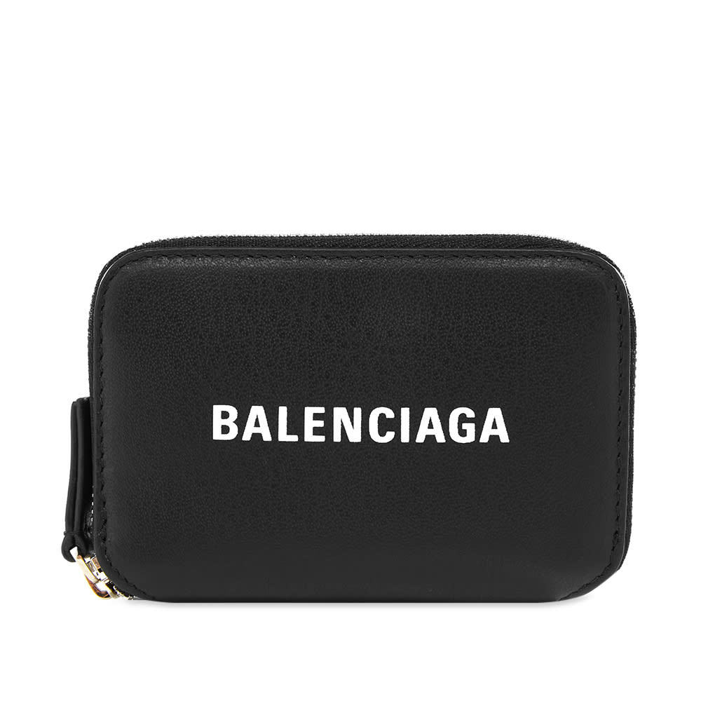Photo: Balenciaga Everyday Zip Wallet
