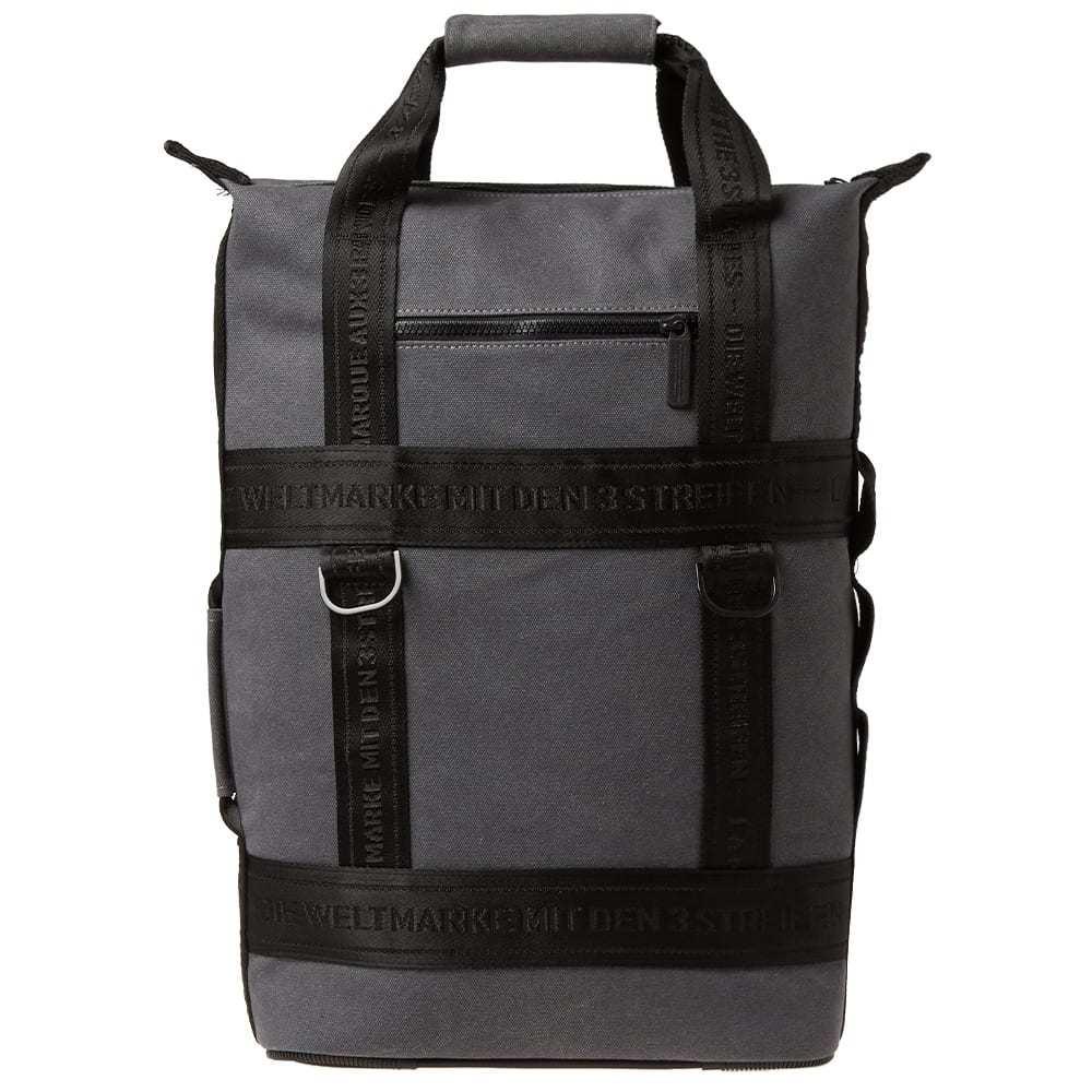 Adidas NMD Waist Bag Grey Five