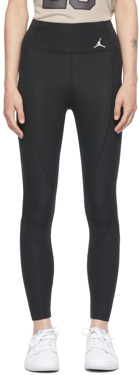 Photo: Nike Jordan Black Essentials Leggings