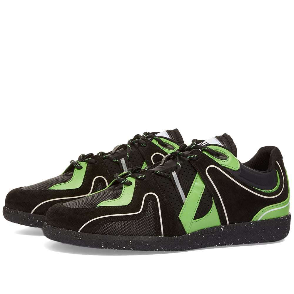 Photo: GANNI Retro Sneakers