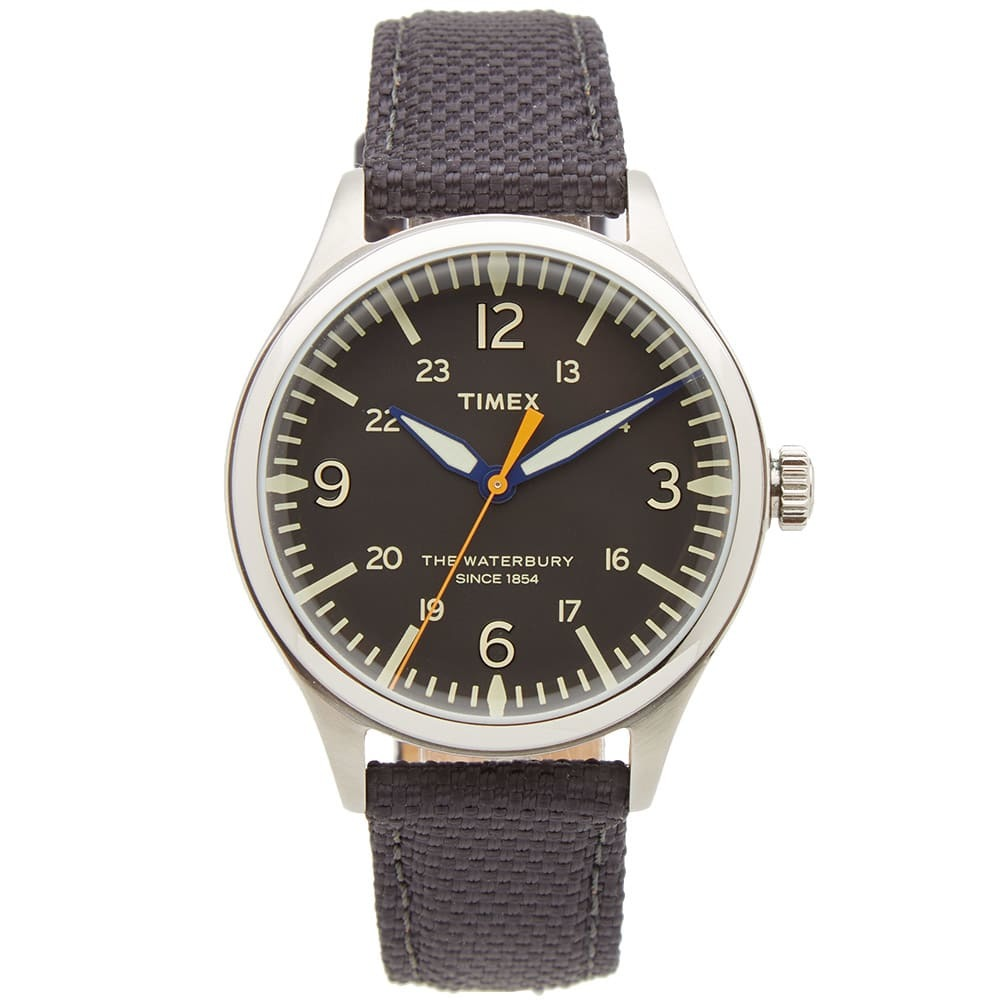 Photo: Timex Waterbury Watch
