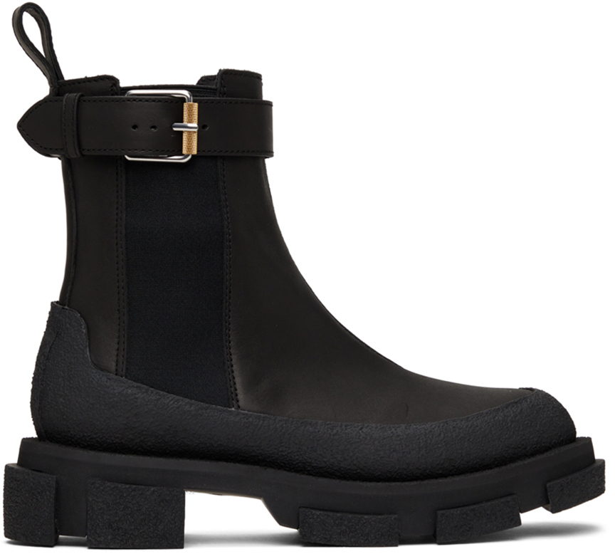Photo: Dion Lee both Edition Gao Boots