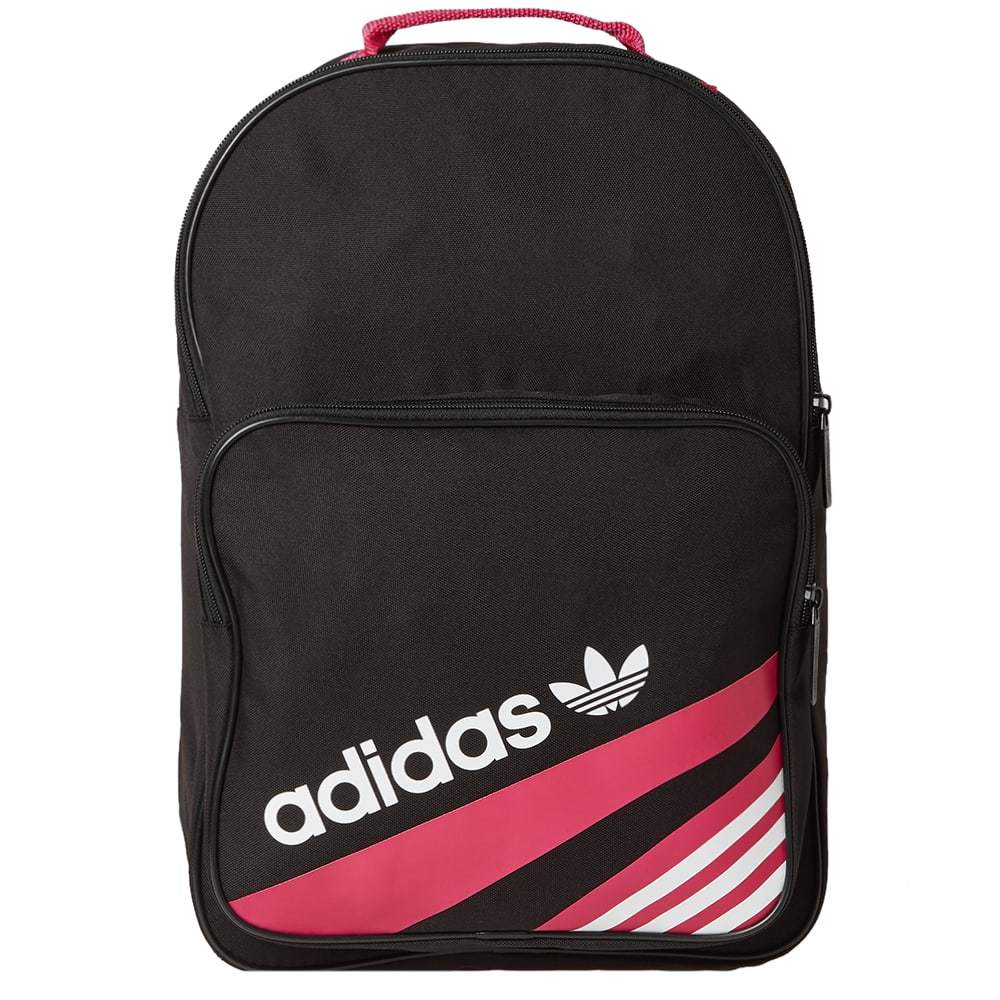 Photo: Adidas Sportive Backpack
