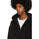 Ksubi Black Boxer Hoodie