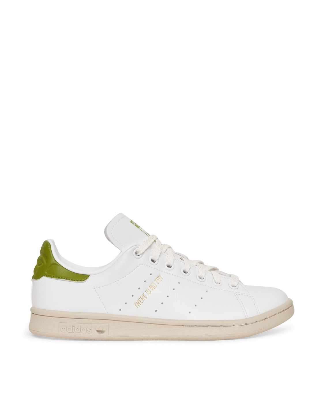 Photo: Adidas Originals Star Wars Stan Smith Sneakers Ftwr White/Clear Brown 40