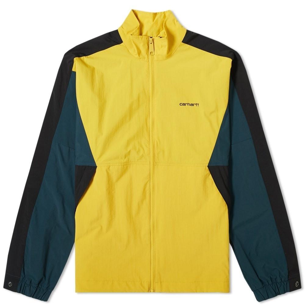 Photo: Carhartt WIP Barnes Jacket