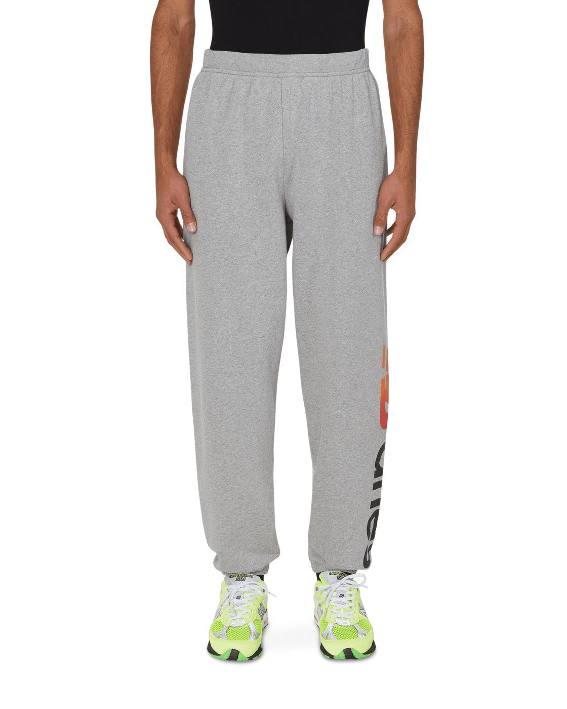 Aries New Balance Sweatpants Grey Heather