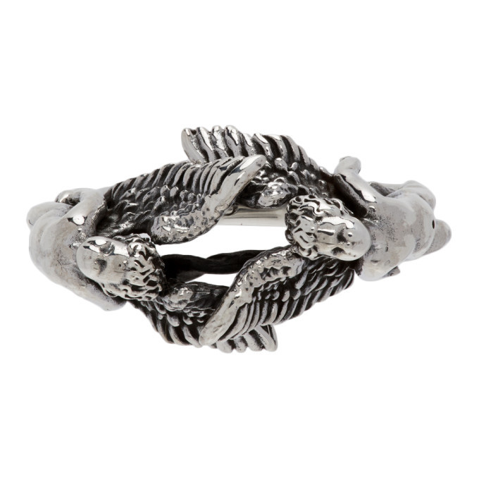 Photo: Martyre Silver The Angelo Ring