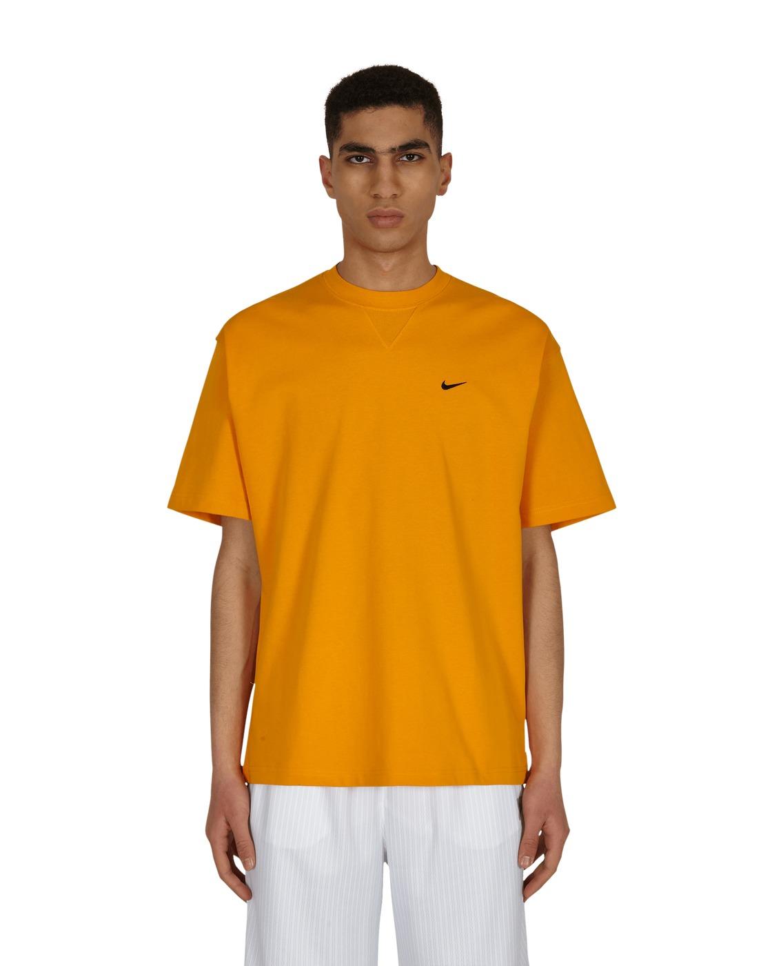 Nike Special Project Kim Jones T Shirt Circuit Orange