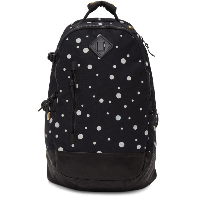 Photo: Visvim Black Cordura® 20XL Backpack