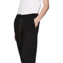 3.1 Phillip Lim Black Classic Lounge Pants