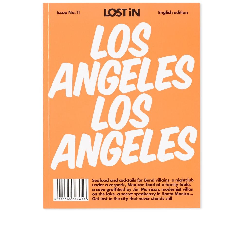 Photo: Lost In Los Angeles City Guide